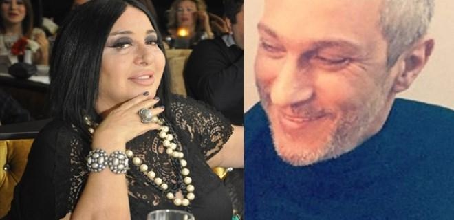 Ali Özbir, Nur Yerlitaş'a 'katana' dedi!