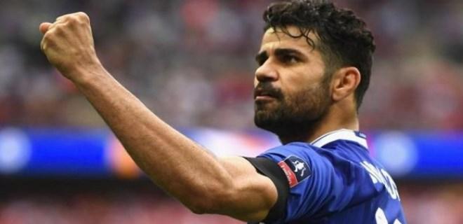 Fenerbahçe'den Diego Costa bombası!
