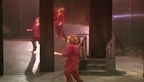 Ajda Pekkan'ın olay yaratan dansı