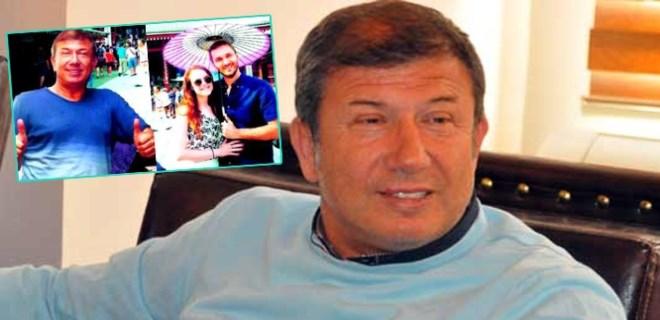 Tanju Çolak'ın oğlu evleniyor!