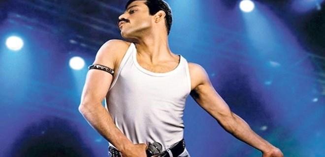 Freddie Mercury oldu!