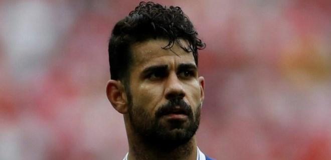 Fenerbahçe'nin Costa transferinde flaş gelişme!