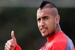 Arturo Vidal'den flaş karar!