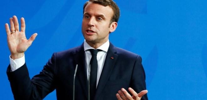 Fransa'dan kritik 'Türkiye' çağrısı!