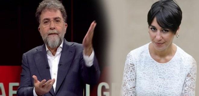 Ahmet Hakan ve Melis Alphan'ın 'ensest' polemiği büyüdü!