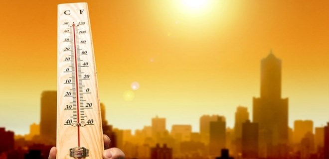 Yaz bitti derken sıcak hava geri geliyor!..