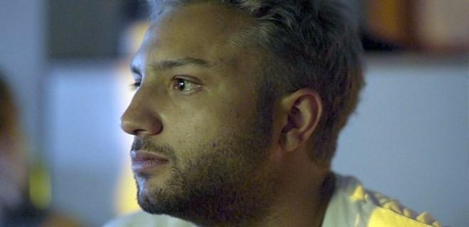 Behzat Uygur Jr. neden gözyaşı döktü?