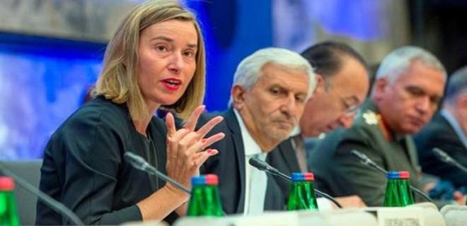 Avrupa Birliği'nde Türkiye krizi!