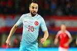 Volkan Şen Trabzonspor'da