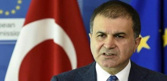 Ömer Çelik: