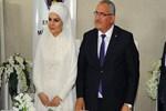 AK Parti Osmaniye Milletvekili Dr. Suat Önal evlendi