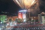 İzmir'in 95. gurur yılı kutlu olsun!