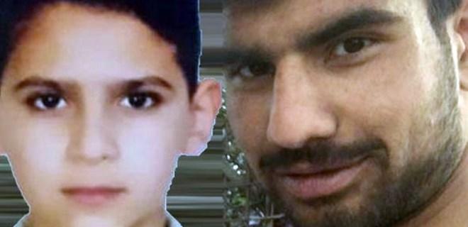 Suriyeli çocuğu öldürüp çöp konteynerine atmış!