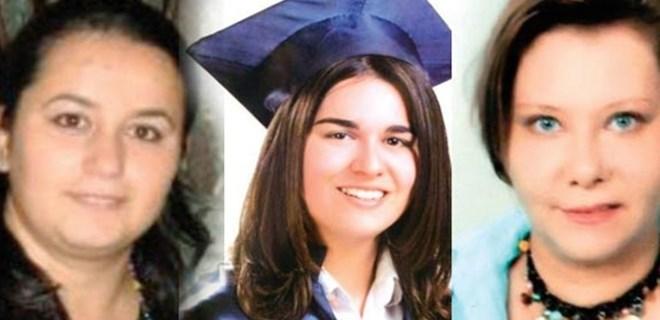 3 kadını öldürdü, yine ortaya çıktı!..