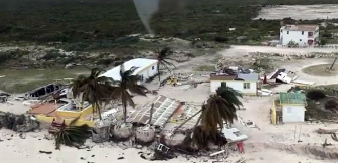 ABD'de milyonlara 'Irma' tahliyesi
