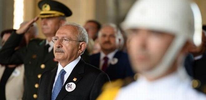 Kılıçdaroğlu'ndan milliyetçilik yanıtı