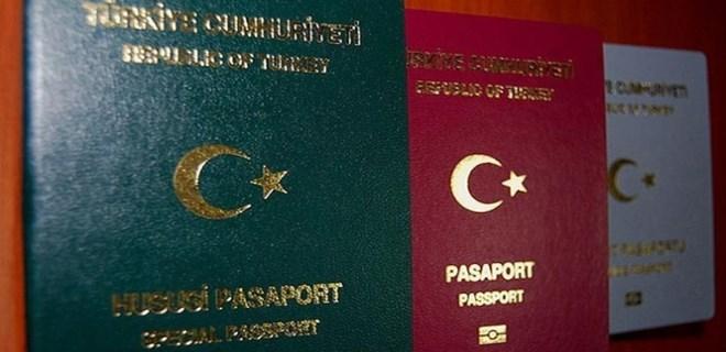 Pasaport ve ehliyet hizmetlerinin devrinde süre uzatımı!