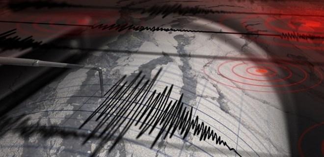 Karayipler'de 7.6 büyüklüğünde deprem!