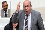 HDP'de koltuk kavgası istifa getirdi!..