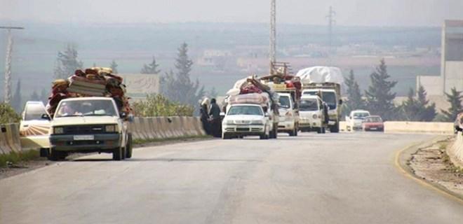 Türkiye'ye doğru 2 milyonluk göç dalgası!