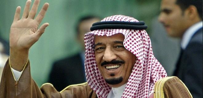 Suudi Arabistan'dan Filistin'e destek mesajı!