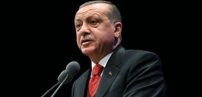 Cumhurbaşkanı Erdoğan'dan UYAP açıklaması