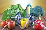 Yeni yıl diyet hedefleri!