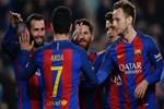 'Arda Turan ve Lionel Messi konuşmuyor' iddiası
