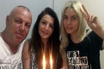 Aleyna Tilki'nin annesi ve babası boşandı!