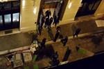 Paris'teki ünlü otelde tarihi soygun!