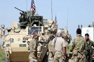 Afrin'i ABD engelliyor!