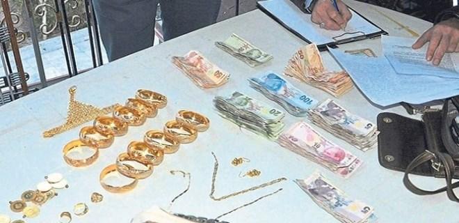 Denizli'de dev uyuşturucu operasyonu!