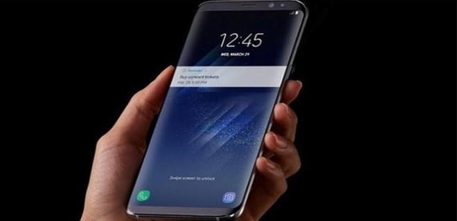 Galaxy S9'un çıkış tarihi belli oldu!