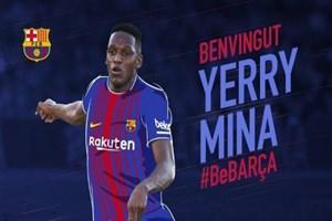 Barcelona stoper transferi yaptı!