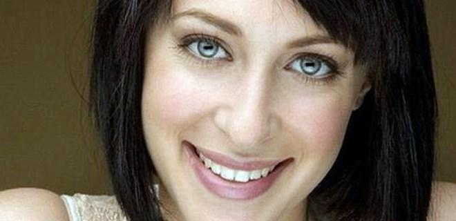 Oyuncu Jessica Falkholt hayatını kaybetti!