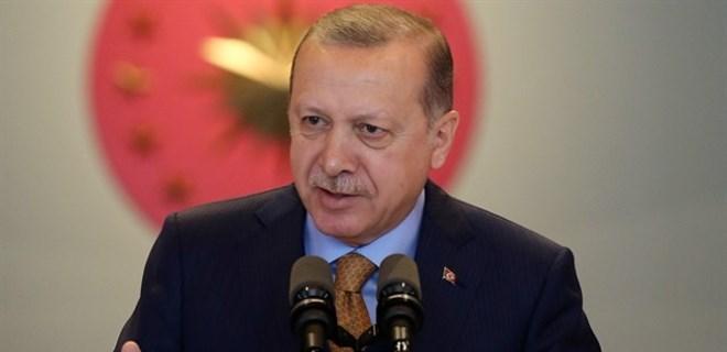 Cumhurbaşkanı Erdoğan Hakan Fidan'a verdiği talimatı anlattı