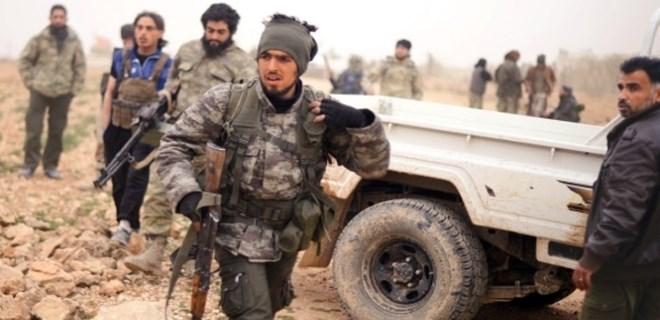 ABD İdlib'de boş durmuyor!