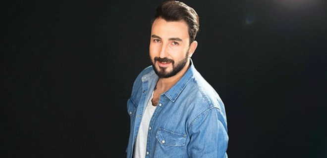 İbrahim Aktolon'dan 'Kusursuz' single