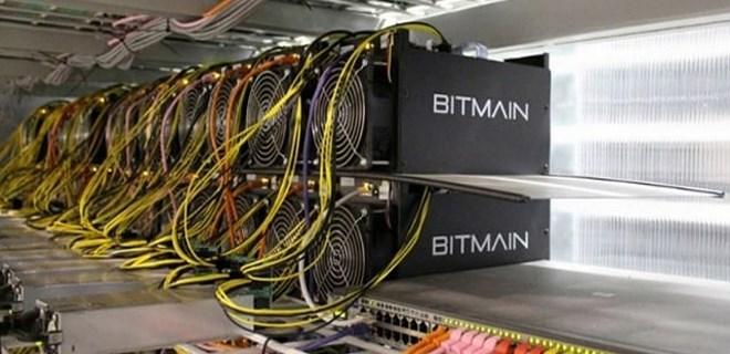 Çinli Bitcoin madencilerinin yeni adresi Kanada olacak