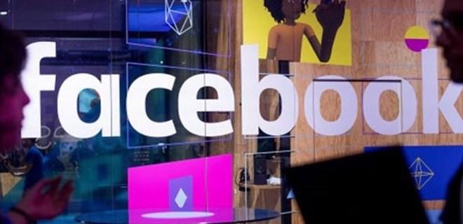 Facebook hisseleri çakıldı!