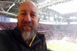 Gazeteci Baki Avcı vefat etti!