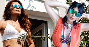 Demet Akalın ve Hande Yener İzmir'de buluşacak