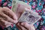 Büyükannelere 425 lira!..