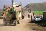 Afrin'den sonra Fırat'ın doğusu