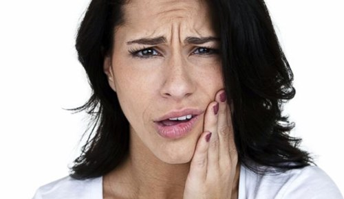 Kıskançlık dişlere zarar!..