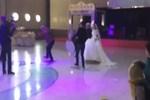 4 eşli muhtar yine evlendi!