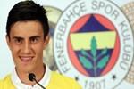 Fenerbahçe'de Eljif Elmas sürprizi!