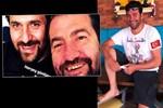 Ali Özdemir katiliyle selfie çekmiş!