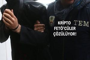 İtirafçı FETÖ'cünün ifadesiyle 2 yüzbaşı tutuklandı