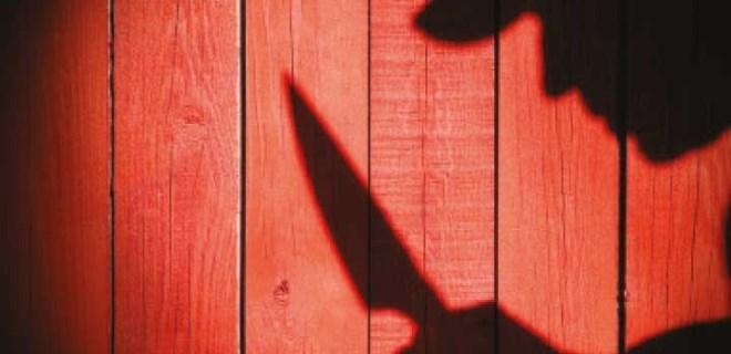 Adana'da bir kişi karısı tarafından bıçaklandı!